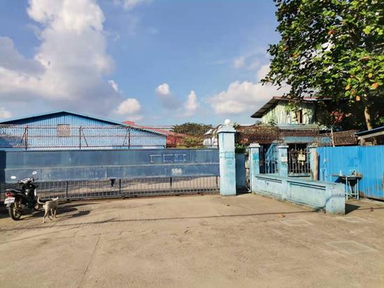 风暴测速:港商深圳工厂承接缅甸七成订单 拟惠州建新厂增强自动化提高效率